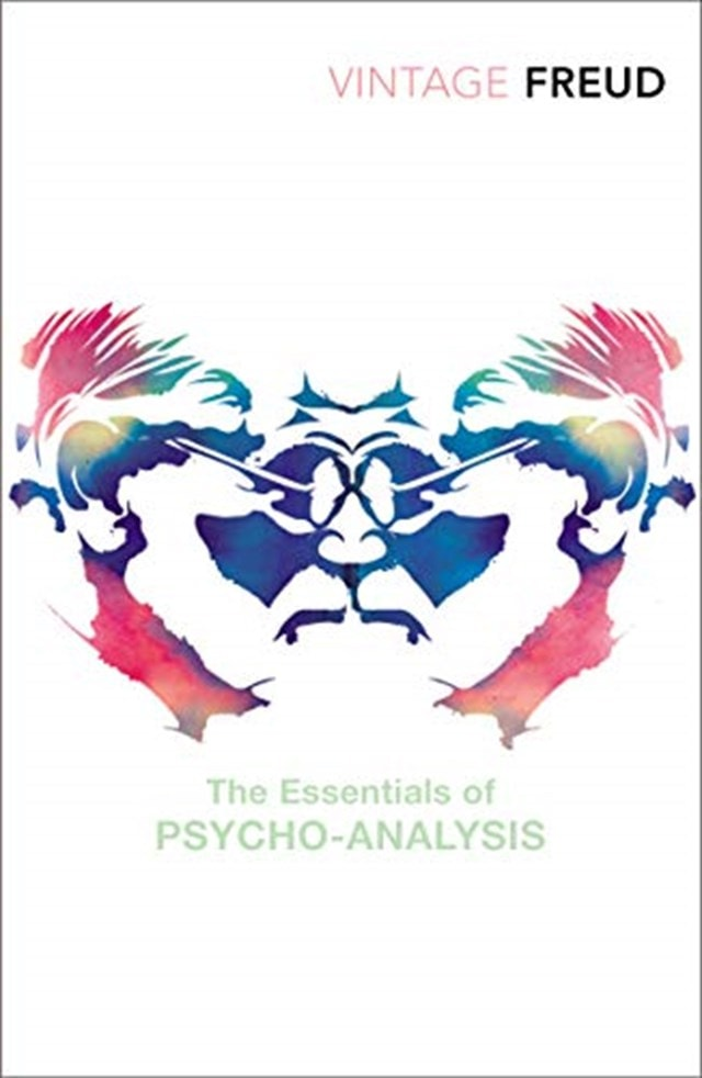 The Essentials Of Psycho-Analysis - 1