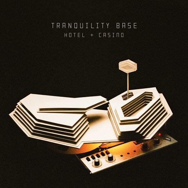 Tranquility Base Hotel + Casino - 1