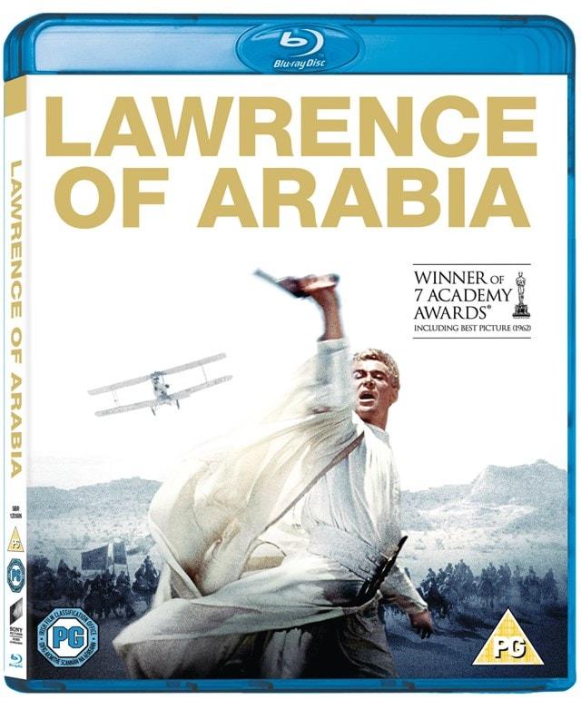 Lawrence of Arabia - 2