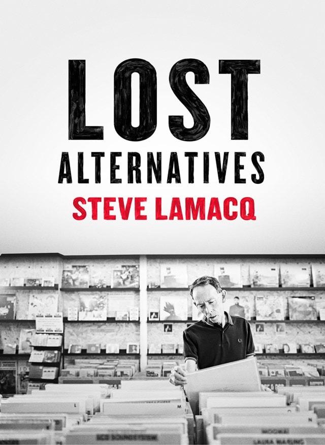 Steve Lamacq: Lost Alternatives - 1