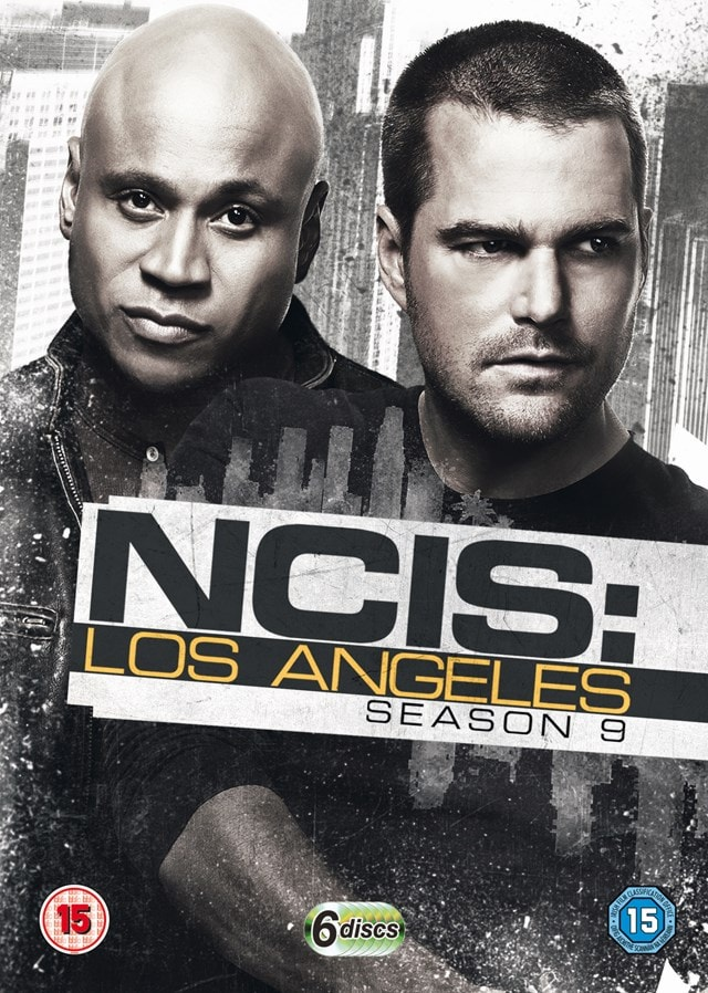 NCIS Los Angeles: Season 9 - 1