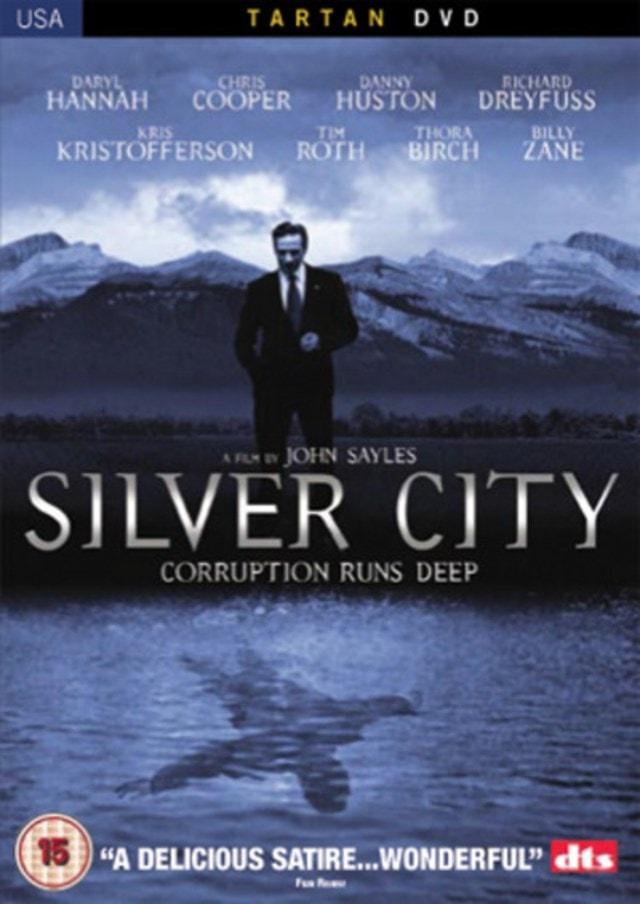 Silver City - 1