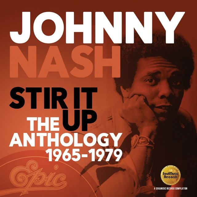 Stir It Up: The Anthology 1965-1979 - 1