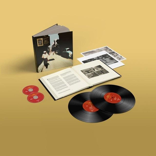 Buena Vista Social Club (25th Anniversary Deluxe Edition) - 2LP & 2CD Bookpack - 1