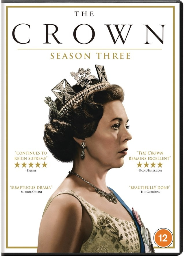 The Crown: Season Three - 1