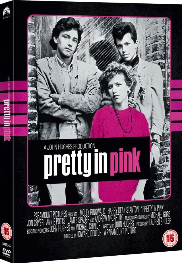 Pretty in Pink - Retro Classics (hmv Exclusive) - 2