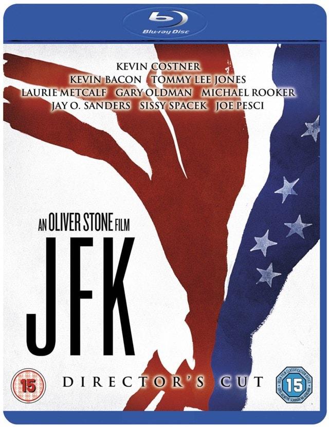 JFK - 1