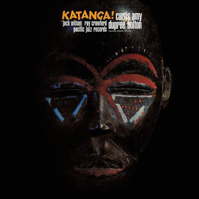 Katanga! - 1