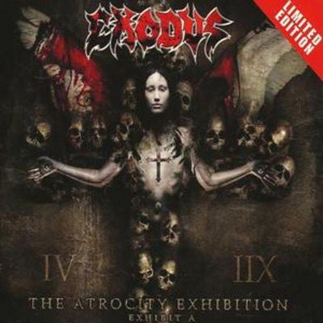 The Atrocity Exibition - 1