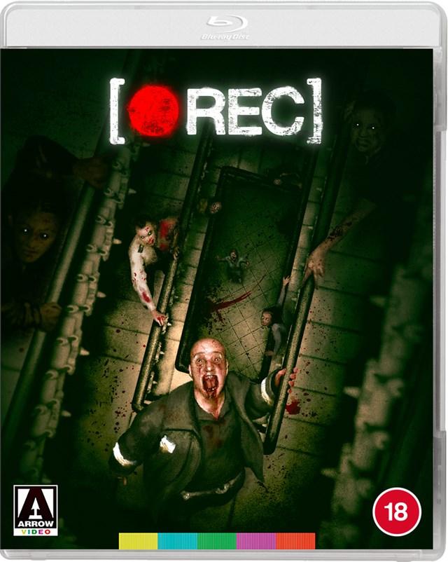 [Rec] - 1