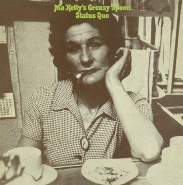 Ma Kelly's Greasy Spoon - 1