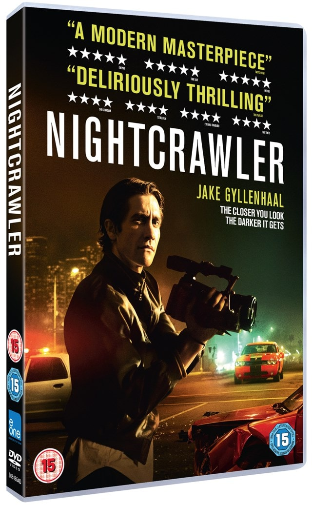 Nightcrawler - 2