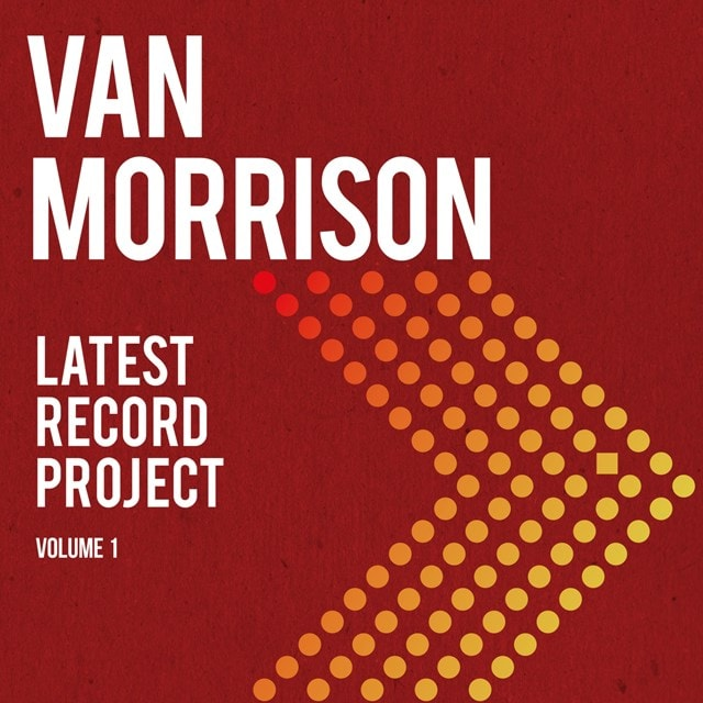 Latest Record Project Volume 1 - 1