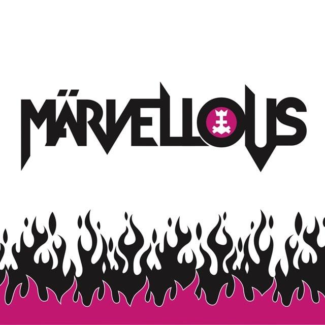 Marvellous - 1