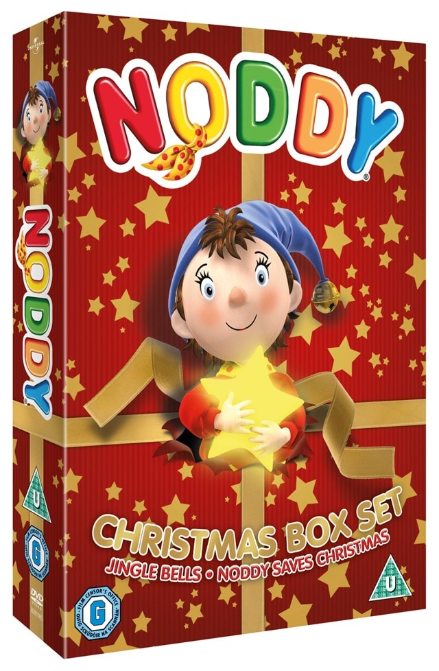 Noddy: Christmas Collection - 2