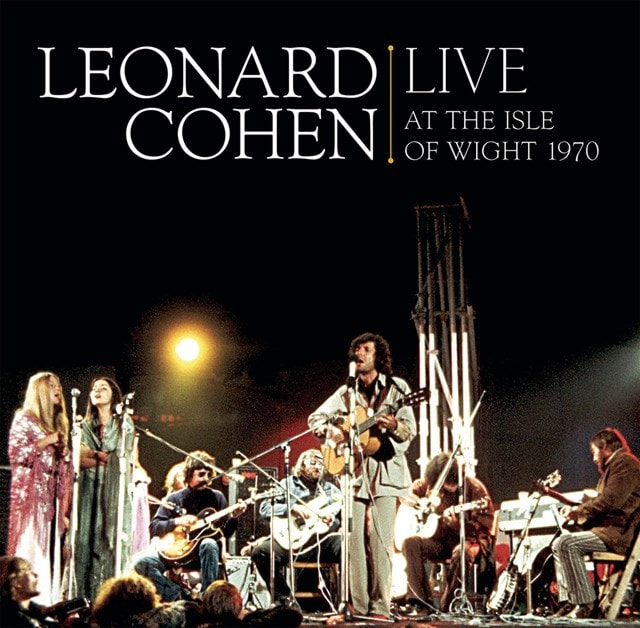 Live at the Isle of Wight 1970 - 1