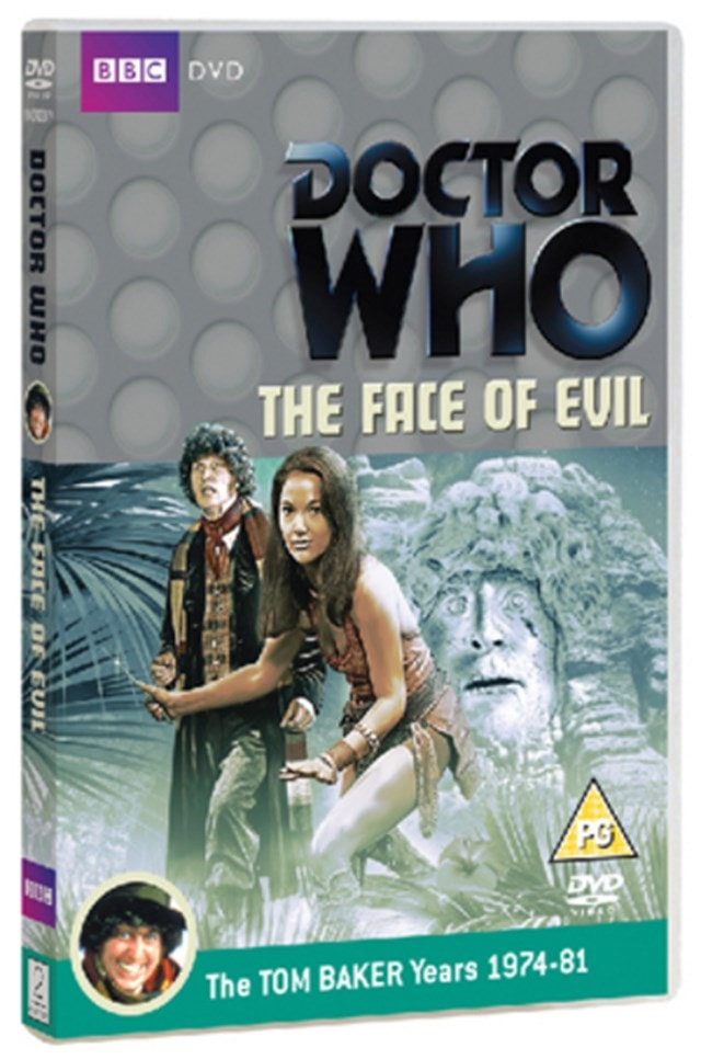 Doctor Who: The Face of Evil - 1