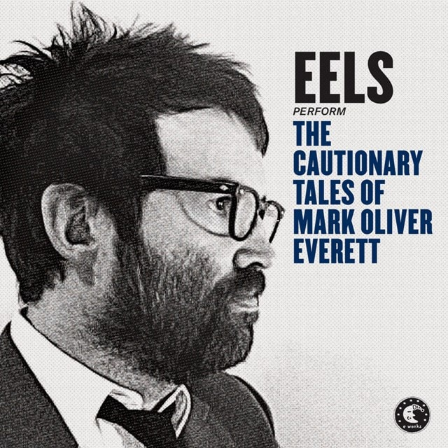 The Cautionary Tales of Mark Oliver Everett - 1