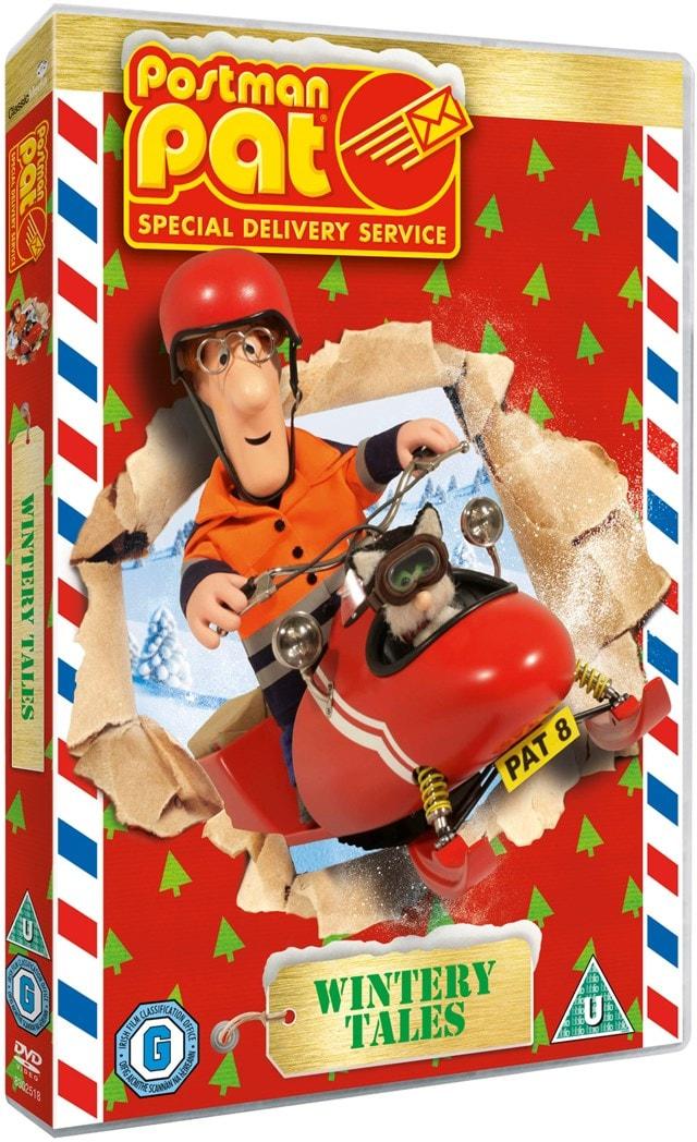 Postman Pat: Wintery Tales - 2
