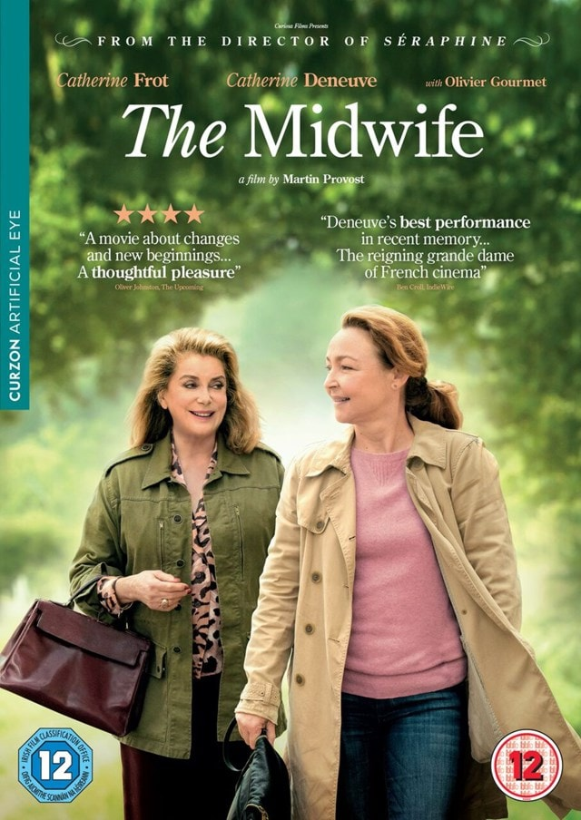 The Midwife - 1