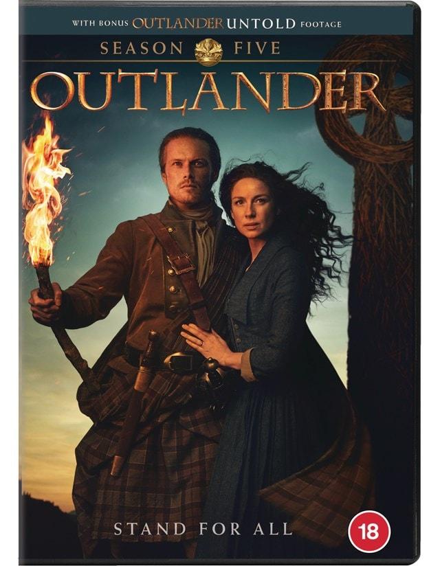 Outlander: Season Five - 1