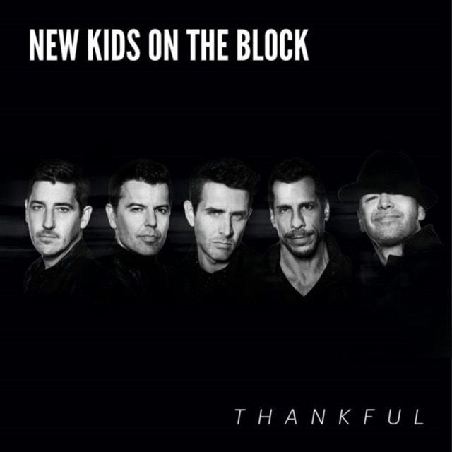 Thankful - 1