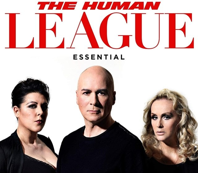 The Essential Human League - 2