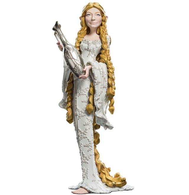 Galadriel: Lord Of The Rings: Weta Workshop Figurine - 1