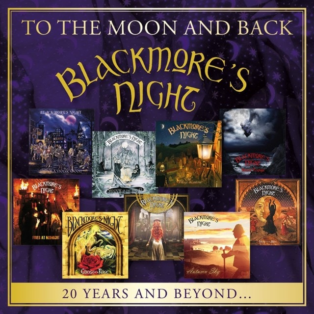 To the Moon and Back: 20 Years and Beyond... - 1