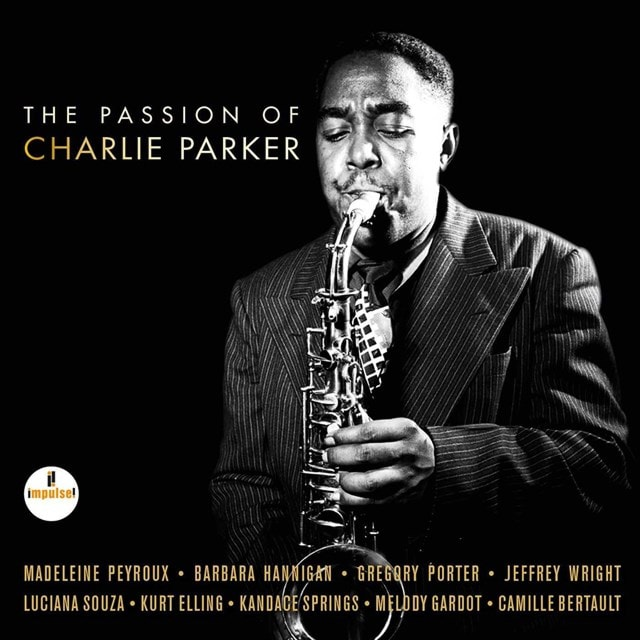 The Passion of Charlie Parker - 1