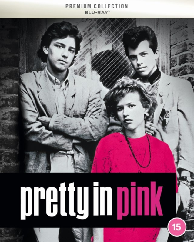 Pretty in Pink (hmv Exclusive) - The Premium Collection - 2