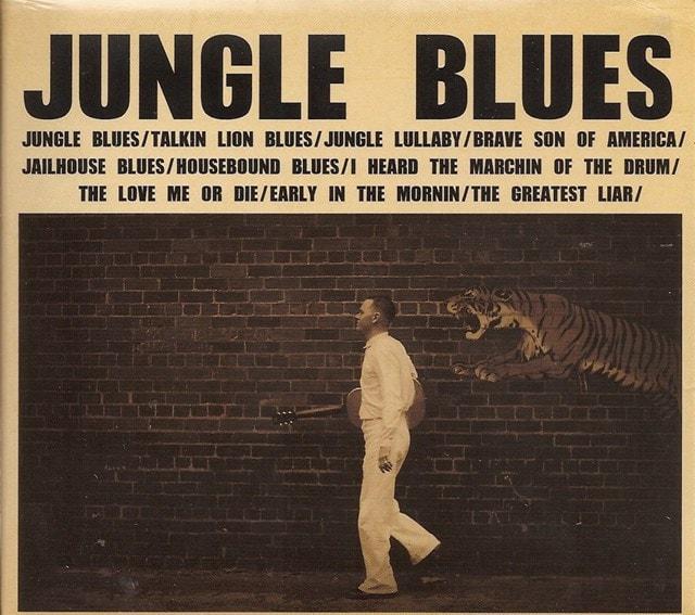 Jungle Blues - 1