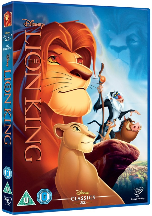 The Lion King - 4