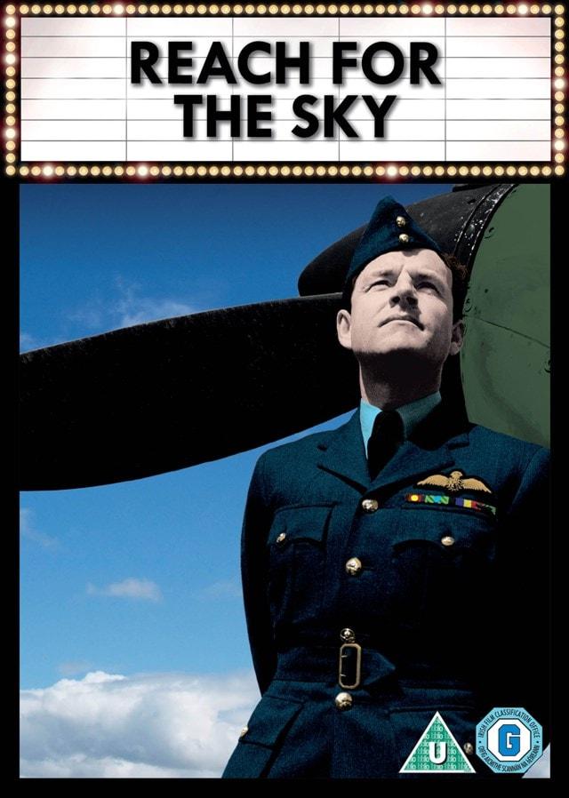 Reach for the Sky - British Classics (hmv Exclusive) - 1