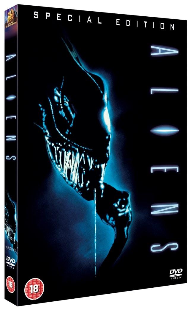 Aliens - 2