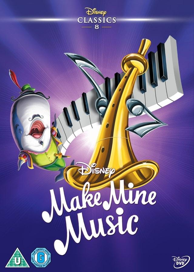 Make Mine Music - 1