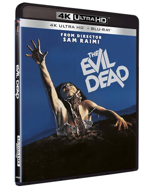 The Evil Dead - 2