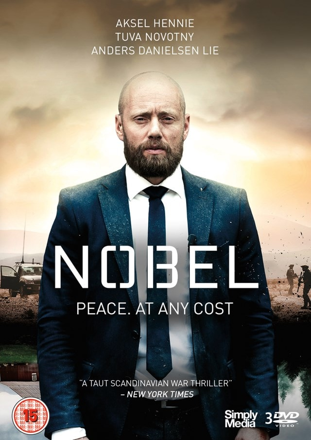 Nobel: Complete Miniseries - 2