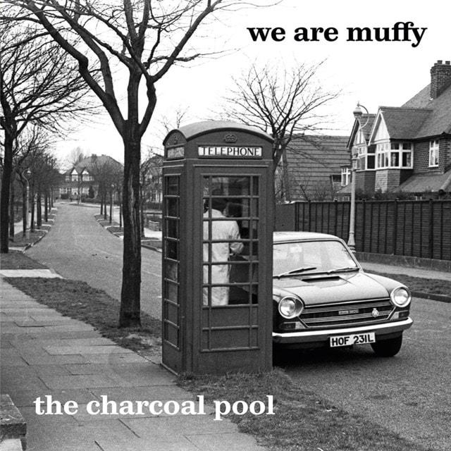 The Charcoal Pool - 1