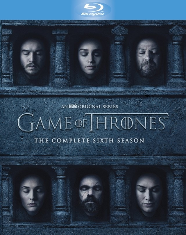 Game of Thrones: The Complete Sixth Season - 1