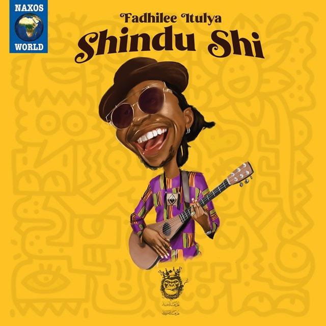 Shindu Shi - 1