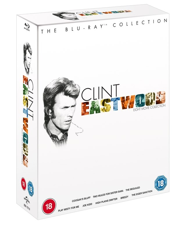 Clint Eastwood: The Collection - 2