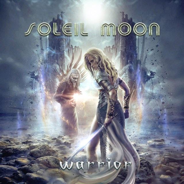 Warrior - 1