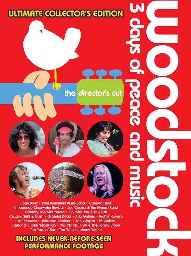 Woodstock - 1