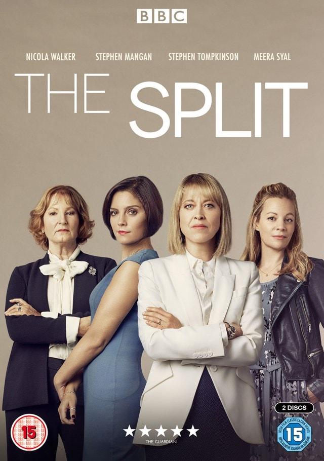 The Split - 1