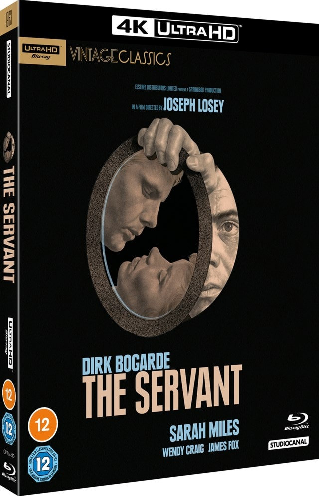 The Servant Collector's Edition - 3