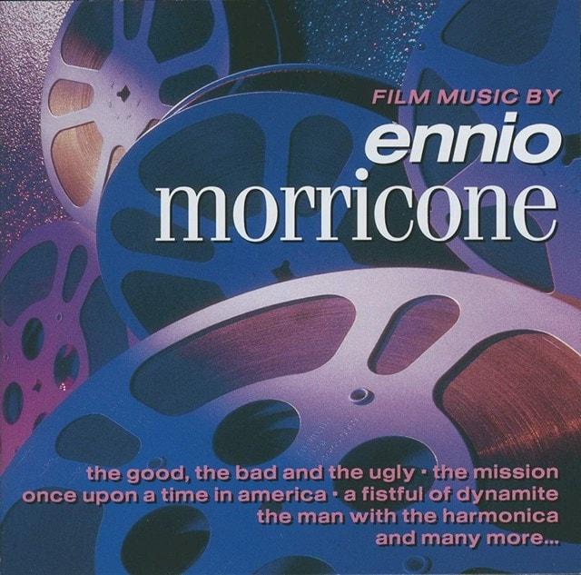Film Music By Ennio Morricone - 1