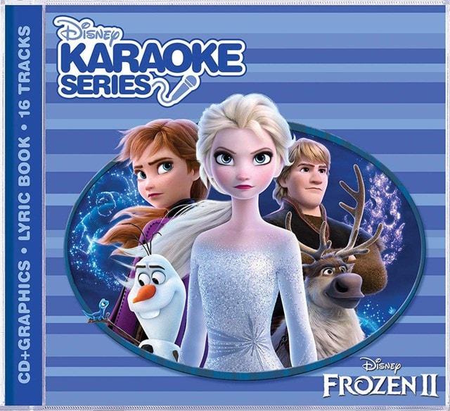 Disney Karaoke Series: Frozen II - 1
