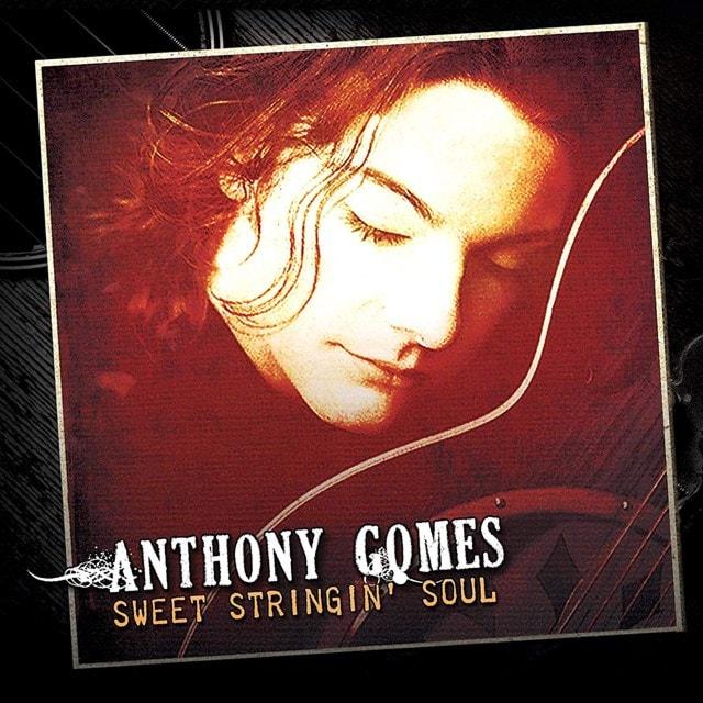 Sweet Stringin' Soul - 1