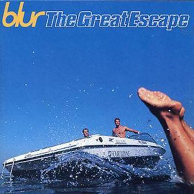The Great Escape - 1